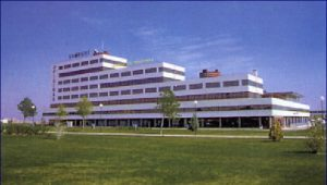 Centro Cívico CTZ
